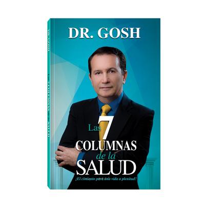 Las 7 Columnas de la Salud