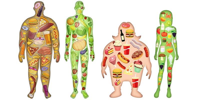Las desintoxicaciones digestivas