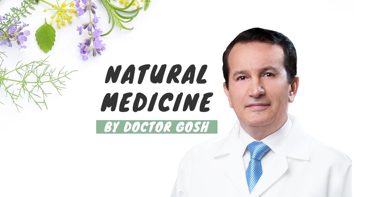 Doc Gosh | Natural Medicine
